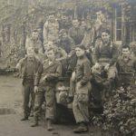 Foto 11 - Op de Nebo wachtend op de tanks