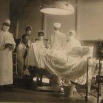 Foto 21 - Het Nederlandse Militaire Hospitaal, operatiepersoneel