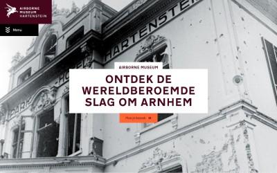 Airborne Museum Hartenstein Oosterbeek