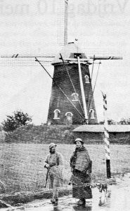 "Groesbeek. The ""South Mill"""