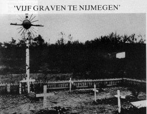 Nijmegen. Nebo