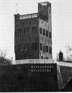 Nijmegen. Belvedere