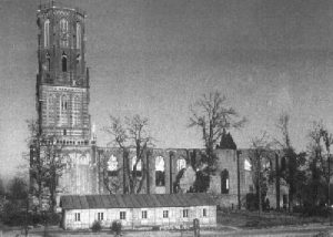 Elst. Church