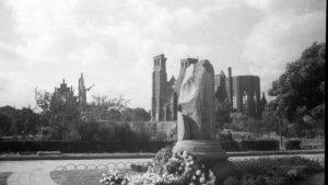 Arnhem. Airborne Monument