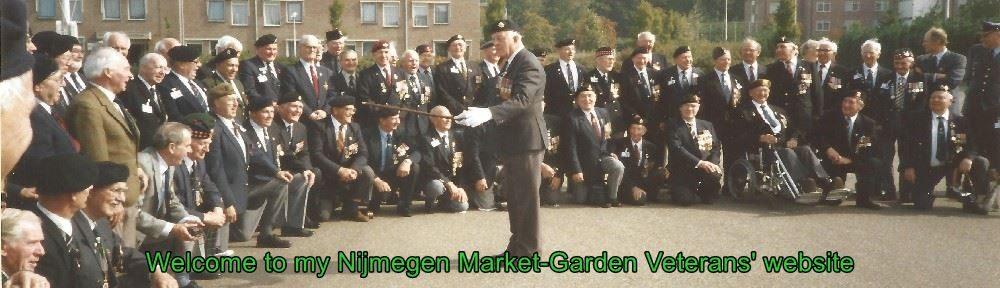 Jaap Been's Market-Garden website.